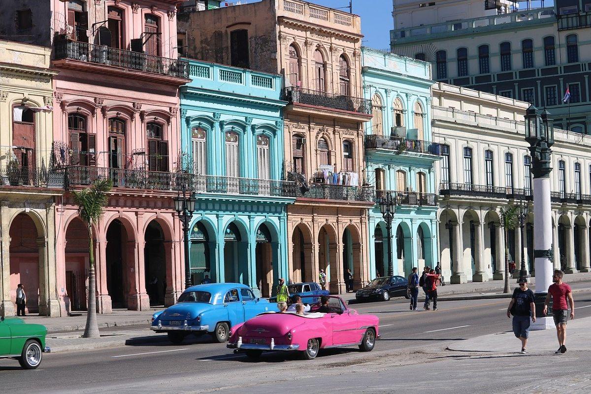 Coronavirus: Cuba ouvre ses frontières à partir du 1er août ?